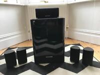 Harman Kardon surround sound system (with around £1k new)