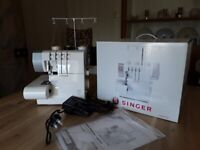 Singer Sewing Overlocker 14SH754