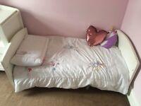 Mothercare Taunton nursery furniture