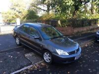 2006 MITSUBISHI LANCER 1.6 EQUIPPE AUTOMATIC PETROL 85k MOT 8/18 SERVICE HISTORY 2 OWNERS