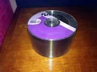 60+ CD-R New Discs