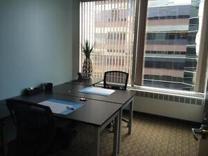Small Economy Office or Large Executive Office?