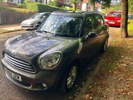 Mini Countryman 2012 Immaculate Condition
