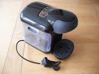 Bosch Tassimo Vivy Pod Coffee Espresso Machine Model TAS1252GB