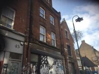 Large 3 Bedroom Property - Brick Lane - Please call 07572 528 106