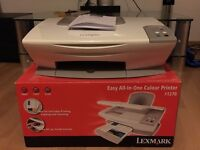 Easy All-In-One Colour printer