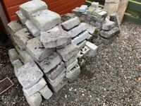 Quantity of unused Fyfestone for sale