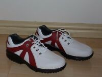 footjoy size 5 golf shoes