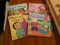 (New baby) book's