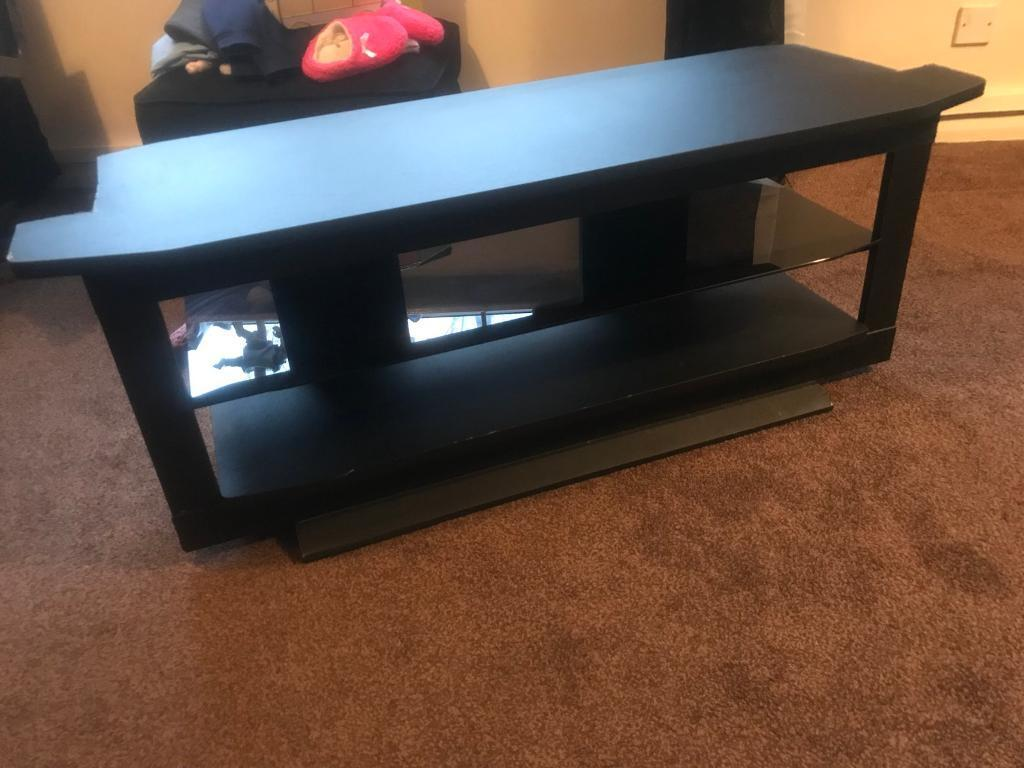Tv Unit In Elland West Yorkshire Gumtree # Model Table Pour Tv