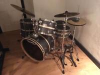 Mapex Full Size Drum Set