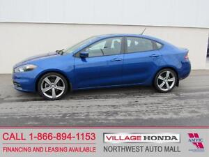 2014 Dodge Dart GT   One Owner   Local   No Accidents
