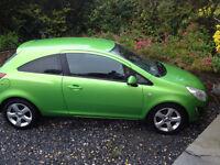 For Sale my Corsa 1.2 Sxi 2011