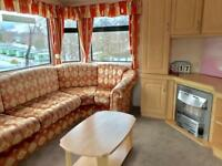 💥STUNNING 3 BEDROOM CARAVAN AT AN EXCELLENT PRICE IN ARGYLL💥