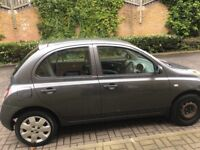 VERY CHEAP!!! £350 NISSAN MICRA FOR QUICK SALE!!