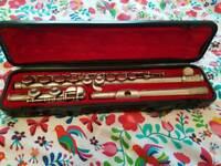 Trevor James T.J. 10x Flute