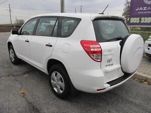 2012 Toyota RAV4 FWD WELL MAINTAINED SERVICE RECORDS Oakville / Halton Region Toronto (GTA) image 6