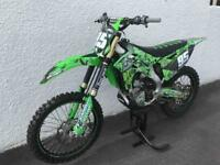 Kxf 250 2013 Mint!! Finance available
