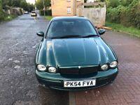 2004 Jaguar X-Type 2.0 D Sport 4dr Manual @07445775115