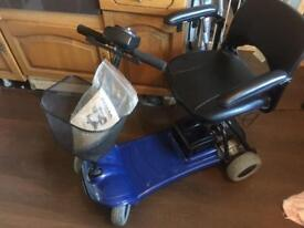 Bargain !Roma medical scooter