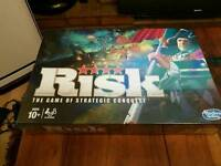 Risk boardgames new.