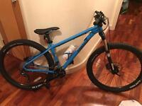 Pinnacle iroko mountain bike