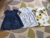 Girl 5-6 years dresses NEXT