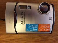 Olympus 850 sw Digital Camera