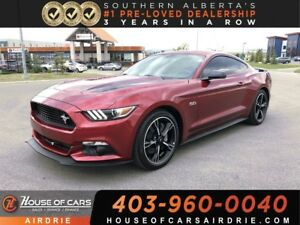 2017 Ford Mustang Premium GT California Special