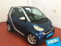 Smart Fortwo Passion MHD 2009 1.0 - LOW MILEAGE, 12 Months MOT, Full Service History