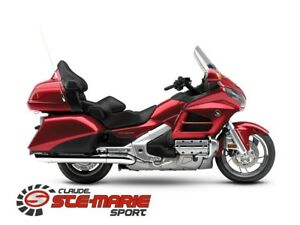 2017 Honda Gold Wing ABS GOLDWING GL1800ADH ABS