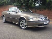 Saab SE 9-3 Turbo eco 2.0cc 2002 in good condition