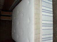 double divan bed including delivery(hull & outskirts)