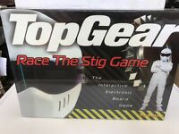 Top Gear Race the Stig game. New, still sealed