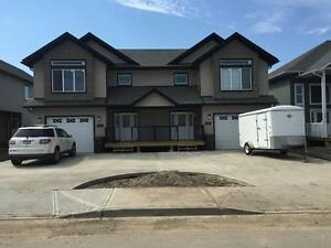 BEAUTIFUL BRAND NEW 3 BEDROOM DUPLEX