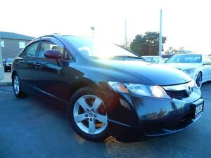 2009 Honda Civic SPORT | P.SUNROOF | ONE OWNER | NO ACCIDENTS