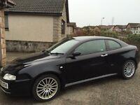 2007 Alfa Romeo GT JTDM 16V Lusso