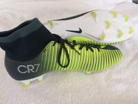 Nike Mercurial SuperFly CR7 Football Boots - Blades - Size 8