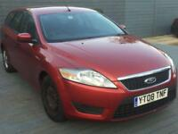 Ford Mondeo 2.0 Petrol HPI clear