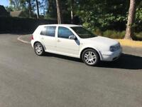 VW Golf 4 sdi