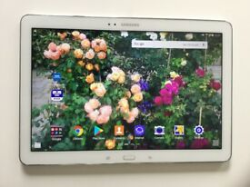 Samsung Galaxy Note Pro 12.2 32GB White WiFi only