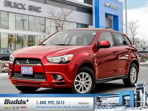 2012 Mitsubishi RVR SE Safety & Re-Conditioned