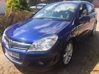 Vauxhall Astra 1.9 DIESEL SPORT 1 year MOT (in very good condition)
