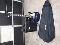 Guitar starter pack