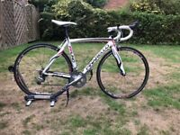 Pinarello FP UNO racing bike