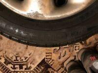 Michelin wheel 185/65 R15