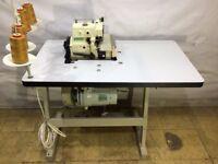 Overlocker Yamato Industrial 3/4 Thread Sewing Machine