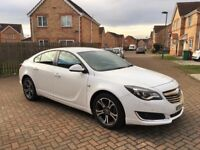 2015 VAUXHALL INSIGNIA LIMITED EDITION, CRUISE, BLUETOOTH, HEATED SEATS