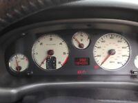 Cheap diesel £££££ Peugeot 406 SE 110 HDI AUTO