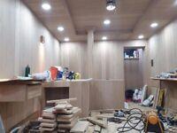 Carpenter / Shop fitter